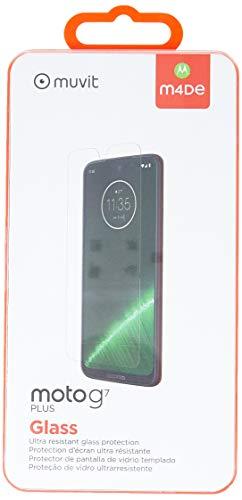 Pelicula Protetora de Vidro Moto G7 Plus, Motorola, 4889.0, Transparente