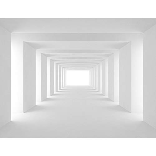 Fototapete 3D Effekt 528 x 280 cm - Vlies Wand Tapete Wohnzimmer Schlafzimmer Büro Flur Dekoration Wandbilder XXL Moderne Wanddeko - 100% MADE IN GERMANY - 9404015c