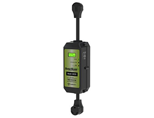Surge Guard 34830 Portable Model