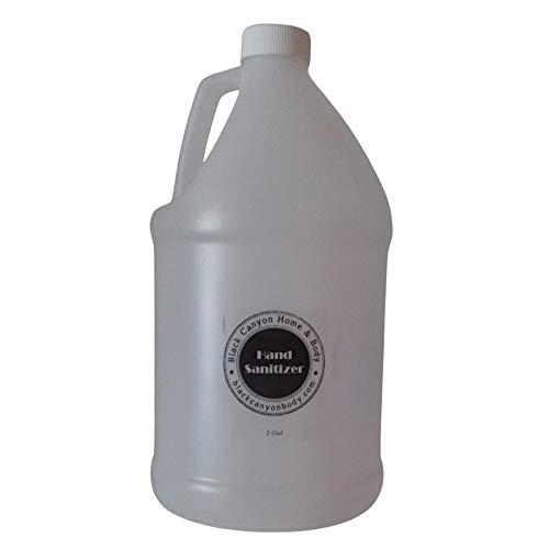 Black Canyon BlackBerry Tangerine Scented Liquid Hand Sanitizer Refill (1 Gallon)