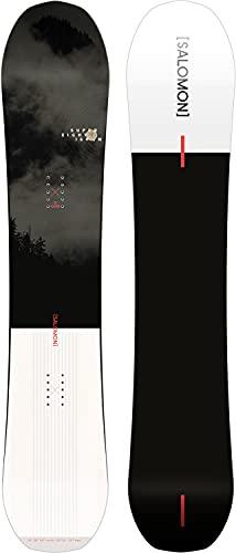 Salomon Super 8 Mens Snowboard Sz 157cm