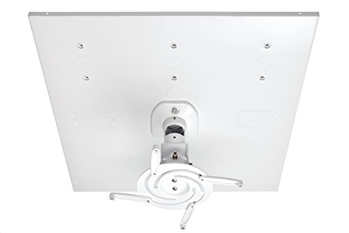 Amer Networks Ceiling Mount for Projector, Electronic Equipment AMRDCP100KIT