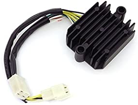 Rick's Regulator/Rectifier Combo - Compatible with Honda DOHC CB750 CB900 CB1100