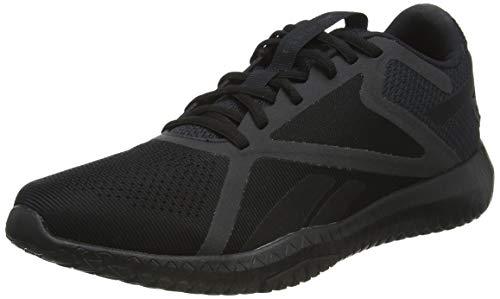 Reebok Herren Reebok Flexagon For training shoes, Schwarz, 43 EU
