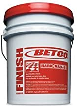 Hard As Nails by Betco Hard As Nails
