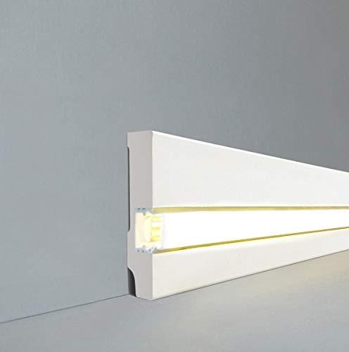 LED | Licht Fuß- u. Sockelleisten