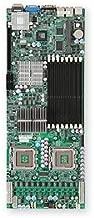 Supermicro MBD-X7DWT-INF+ Dual LGA771 Socket GbE LAN Port ATI Graphics SATA SIMSO IPMI 2.0 Mellanox ConnectX IB Infiniband 20Gbps Full Warranty