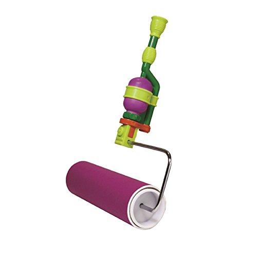 Taito Splatoon Spline Roller Cleaner