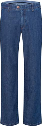 Eurex by Brax Herren Denim HIGH Light Jim S Hose, Blau (Blue), W40/L32 (Herstellergröße: 27U)