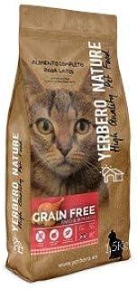 Amazon.es: pienso nutro gato