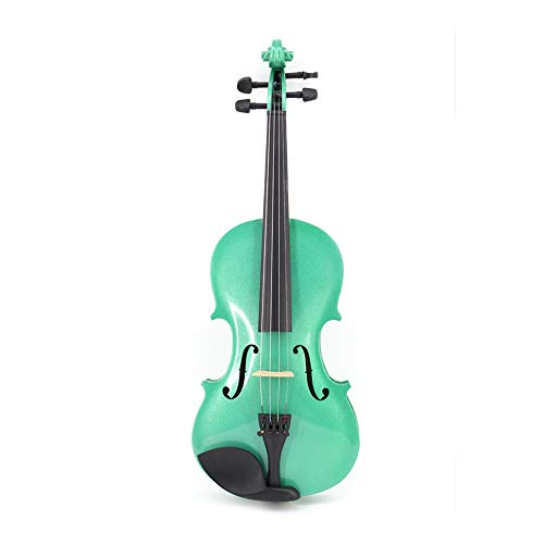 HKHJN groene linde multiplex viool beginners piano schilder platen viool raden