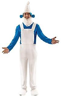 Gnome Fancy Dress Costume Standard
