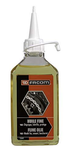 Facom – Huile Fine