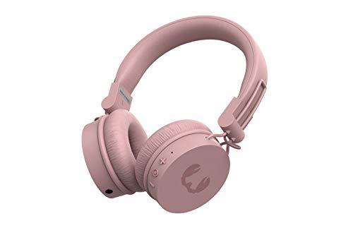 Fresh 'n Rebel Headphones Caps 2 Wireless | On-Ear Drahtlose Bluetooth Kopfhörer - Dusty Pink