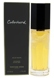 Cabochard fur DAMEN von Parfums Gres - 100 ml Eau de Toilette Spray