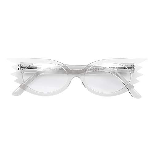 London MOLE Eyewear | Speedy Lesebrille | Coole Lesebrille | Damen