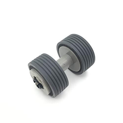 OKLILI PA03540-0001 Brake Roller Compatible with fi-6130 fi-6230 fi-6130Z fi-6125 fi-6230Z fi-6140 fi-6140Z fi-6240 fi-6240Z fi-6225 IX500 IX1500 Photo #3