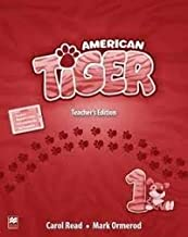 American Tiger Level 1 Teacher's Edition Pack