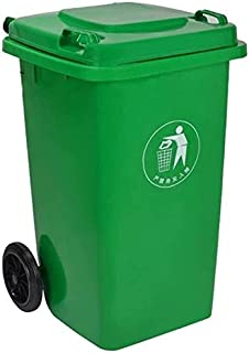 Cubo de basura para cubo de basura desechable WBTY