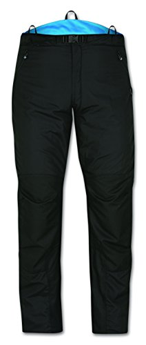 Enduro Paramo Directional Clothing Systems Trousers Waterproof Breathable Trousers Homme Azure Blue Check Taille XXL