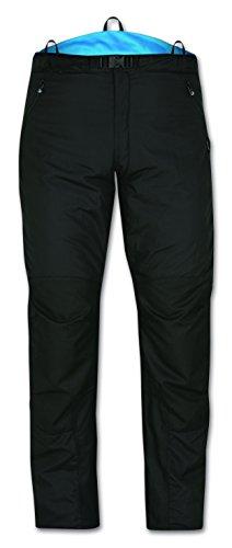 Paramo Directional Clothing Systems - Pantaloni Traspiranti Impermeabili da Uomo Enduro, Nero (Nero), XXL