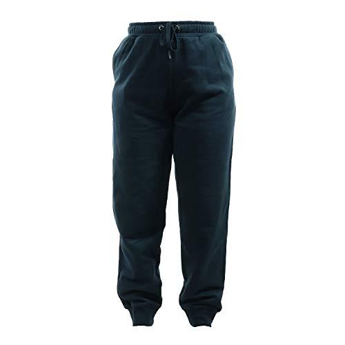 Conte of Florence 06AAHG5616T - Pantaloni da jogging da uomo, con...