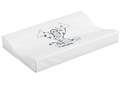 Bébé-Jou 6800103.0 - Cambiador plastificado, 72 x 44 cm, diseño Hello Little One