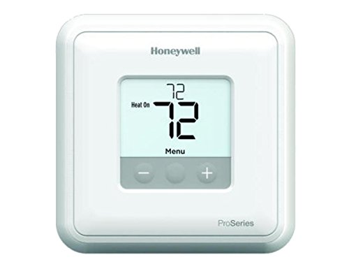 Low Voltage Thermostat, Heat-Cool-Off, LCD