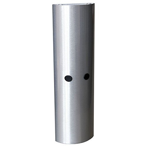 NEG TV-Kabelkanal MASK40S (Silber) Kabelmanagement-System (40cm)