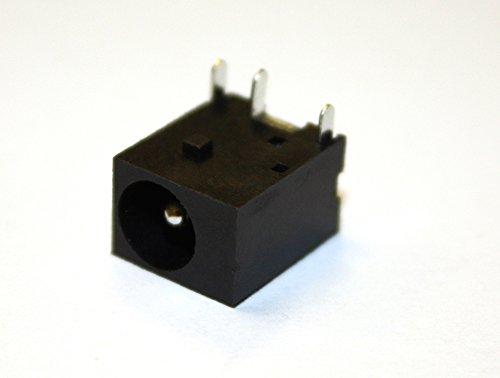 Power4Laptops Ersatz Netzteilbuchse Strombuchse kompatibel mit Fujitsu Siemens Amilo L7300