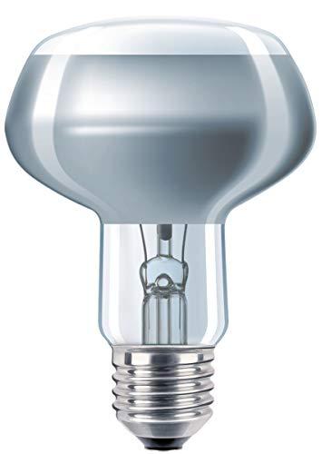 Philips Reflektorlampe 60W E27 230V E80 80° elliptisch