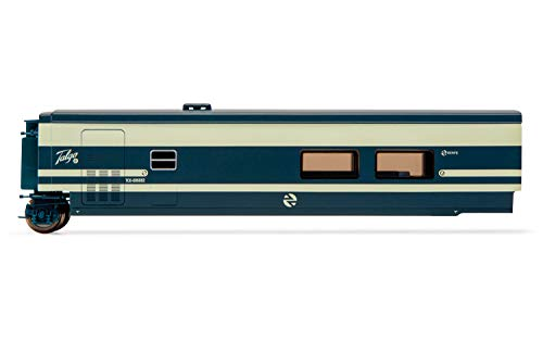 Electrotren- Modelo Locomotora (E3282)