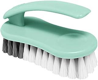 York Prestige Duo scrubbing Brush Mint Colour, Standard