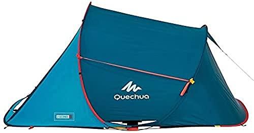 Quechua - 2 Seconds easy II Wurfzelt blau