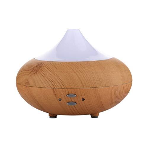 Aroma Diffuser USB etherische olie Geur Lamp Stille Aromatherapie Machine Luchtbevochtiger Thuis voor Slaapkamer Zwangere Baby