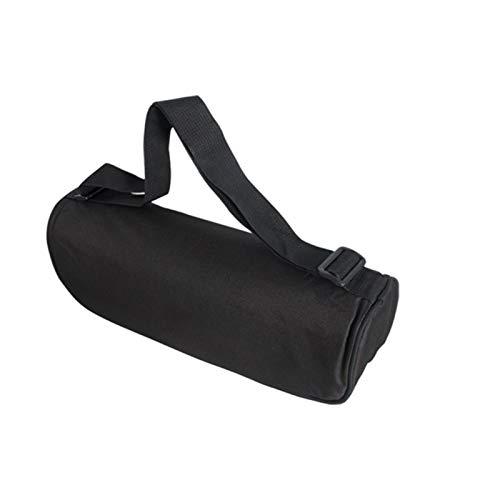 Faderr Bolsa para trípode, bolsa de almacenamiento con correa para el hombro, bolsa de transporte resistente para soportes de luz, paraguas, soportes de pluma, trípodes, monopies (tamaño: 40 cm)
