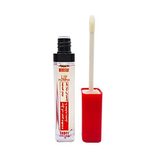 Lip Plumper,Lip Care Serum Lip Mask,Lip Plumping Balm Lip Enhancer,Reduce Fine Lines Lip Plump Gloss Enhancer Fuller & Hydrated Lips