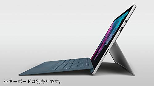 Microsoft『SurfacePro6』