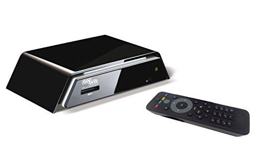 Disco duro multimedia Cobra