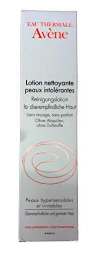 Avene lotion nettoyante peaux intolerantes Reinigungslotion 200ml