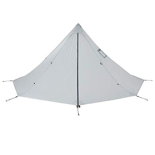 JFZCBXD Art Crafted Ultra Hot Zelt, Weighs 2.6Ib, Doppel Camping-Zelt