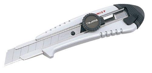 Tajima AC501SB Cutter aluminium à molette 18 mm