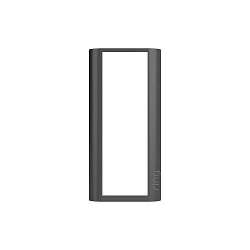 Ring Peephole Cam Faceplate - Galaxy Black