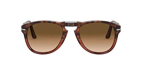 Persol Hombre gafas de sol FOLDING PO0714, 112151, 54