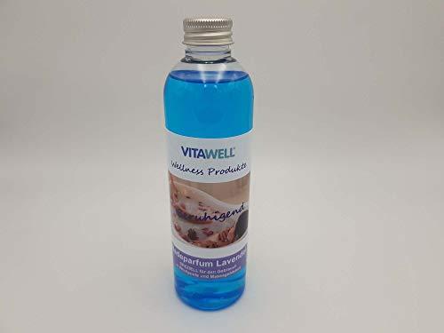 Vitawell - Aromaterapia, jacuzzi y bañera (aroma a lavanda)