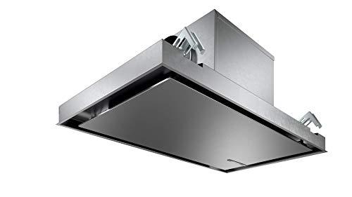 Bosch Serie 6 DRC97AQ50 - Campana (760 m³/h, Recirculación, A, A, E, 56 dB)