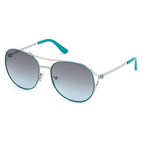 Guess Mujer gafas de sol GU7686, 87W, 59