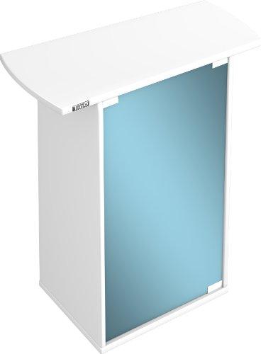 Tetra Mobiletto Aquaart White, 14 kg, 60 l, Bianco