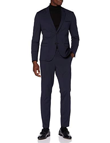 HUGO Herren Away/Hu-Go204J Suit-Dress Set, Navy (410), 50