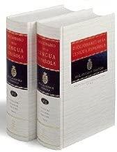 Diccionario de la Lengua Espanola (Spanish Edition) (2 volumes)
